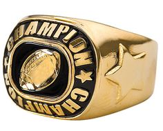 To The Team Goes the #Trophy – to the Player Goes the Championship Ring! #Football #ChampionshipRing http://www.crownawards.com/TrophyNews/to-the-team-goes-the-trophy-to-the-player-goes-the-championship-ring/