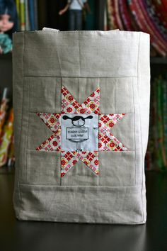 make quilts, not war. $28 at TheCraftJunky on etsy.