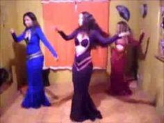 رقص عراقي رائع للفرقة البرازيلية هولو