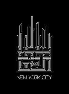 NYC summed up.