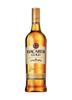 Bacardi Gold