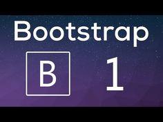 Curso de Bootstrap 4 - Introduccion y proyectos que vas aprender a hacer - YouTube Flip Clock, Youtube, Social Networks, Blue Prints, Youtubers, Youtube Movies