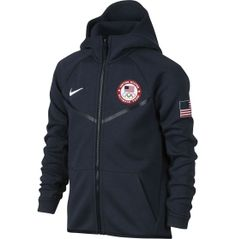 Cheer on Team USA in the Rio 2016 Olympic Games with the Nike® Boys' Team USA…