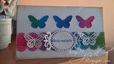 ZCDL: Veselé motýle