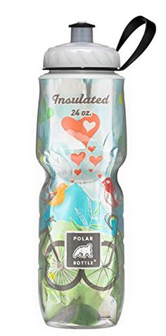 Polar Bottle 20Oz Insulated Waterbottle Star Spangeled