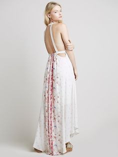 Free People Caught In The Moment Dress at Free People Clothing Boutique