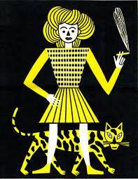 Photographies de couverture et de l'article © Katrin Stangl – Katrin Stangl is a german illustrator who studied at the Academy of Fine Arts and Book Art of Leipzig. Art And Illustration, Book Art, Illustrator, Album Jeunesse, Line Sketch, Communication Design, Magick, Character Design, Poster