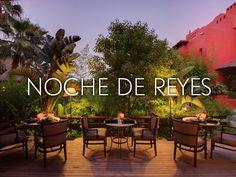Hoy disfrutamos de una Noche de Reyes mágica en Asia Gardens. Cena familiar en nuestro restaurante Koh Samui, y por la mañana... Desayuno especial con Chocolate y Roscón de Reyes. ¿Te esperamos?
