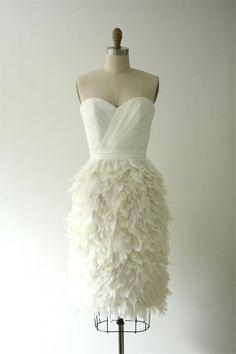 Gorgeous dress from Carol Hannah