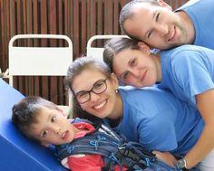 Умная реабилитация ДЦП в реабилитационном центре Адели