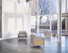 Portico Collection | IOA Healthcare Furniture