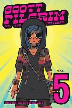 Scott Pilgrim Vs the Universe - Bryan Lee O'Malley Comic Character, Character Design, Character Inspiration, Scott Pilgrim Movie, Bryan Lee O Malley, Brian Lee, Ramona Flowers, Vs The World, Cartoon Fan