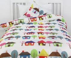Ložní povlečení Happy Homes 140x200 cm