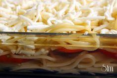 Spaghetties