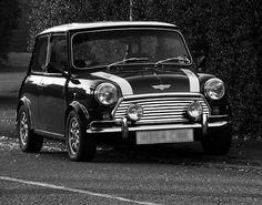 Classic Mini by Liam Liberty