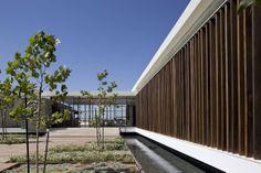 GINDI HOLDINGS SALES CENTER BY PITSOU KEDEM ARCHITECTS