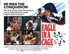 eagle in a cage film - Google Search