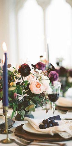 Fall Wedding More