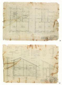 Asagaya terrace house flat elevation Blog Entry, Terrace, Diagram, Floor Plans, How To Plan, House, Flat, Bass, Home