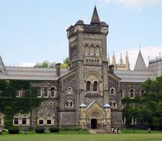 Top 5 Universities and Colleges in Toronto Top Universities, Colleges, Best University, Toronto, Mansions, House Styles, News, University, Luxury Houses