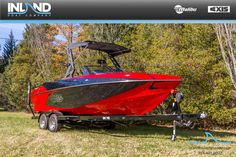 Axis T23 #wakeboarding #wakesurfing #Axiswake #T23 #boatsforsale