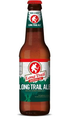 Long Trail Ale - Long Trail Brewing  (Vermont)