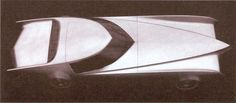 """WHY ARENT WE DRIVING THESE INSTEAD OF HIDEOUS HUMPBACKS???  HowStuffWorks """"1960s Cadillac Concept Cars and the Future"""""""