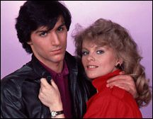 Lujack from Guiding Light.  Oh how I loved that guy.