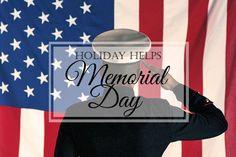 homeschool helper for Memorial Day