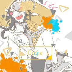 Daze momo Manga Girl, Manga Anime, Momo Kisaragi, Kagerou Project, Happy Summer, Summer Days, Avatar Couple, Diabolik Lovers, Cardcaptor Sakura