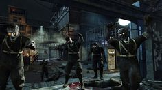 BLACK OPS | Call of Duty: Black Ops Rezurrection will be available from the Xbox ...