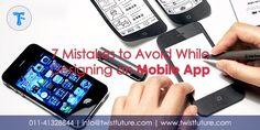 Windows Mobile App Development Company in India