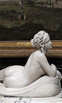 Vénus - Pixabay - Libre de droits #Statues