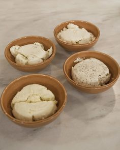 Buttermilk Fresh Cheese