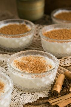 Thermomix Rice Pudding