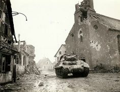 Recently Discovered Pictures Detail The Horrors Of The Nazi Retreat