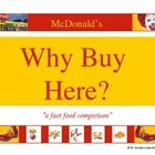 The fast food restaurant nutrition assignment is designed to accompany middle or high school nutrition units. The assignment will allow for student...