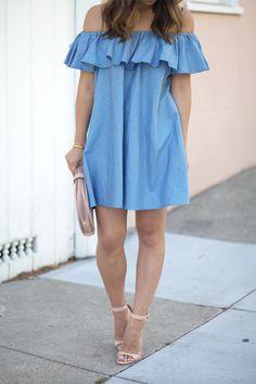 Zara nude heeled sandals