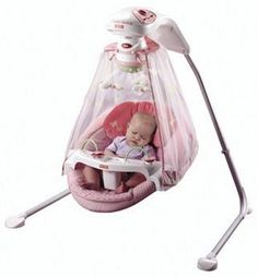 Best baby swings for soothing little ones!