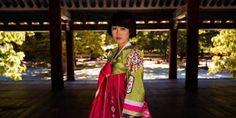 Une photographe met en lumière la beauté des Nord-coréennes