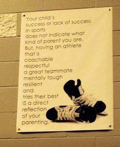 Parent-student-athlete-sign