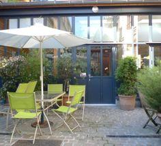 A louer local commercial de 137 m2 Paris 75011
