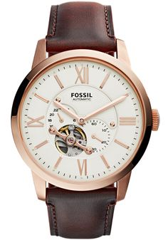 Fossil ME3105 Watch