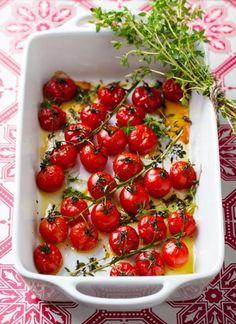 Απολαυστική γεύση ντομάτας σε 5 συνταγές | Έθνος Fruit, Vegetables, Food, Essen, Vegetable Recipes, Meals, Yemek, Veggies, Eten