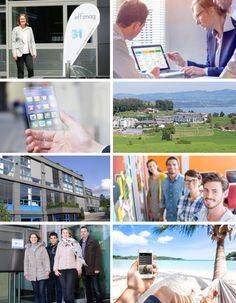 Effimag Information Management AG – Schwyz Next