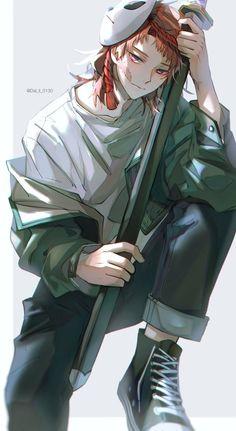 Anime Boys, Cute Anime Guys, Otaku Anime, Manga Anime, Anime Art, Mein Crush, Garçon Anime Hot, Cenas Teen Wolf, Estilo Anime