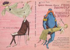 Edward Gorey's Forgotten Book Cover Art Will Make You Happy And Afraid