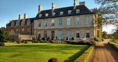 Stapleford Park Luxury Country House Hotel in England Short Break in a luxury Country House Hotel in England with falconry croquet and more - Stapleford Park Country House Hotel and Sporting Estate - #boutiquehotel #countryhousehotel #englishheritage