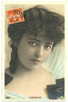 Geneviève Lantelme (1887-1911)
