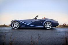 Morgan Aero 8 klaar voor de toekomst / Fotogalleries / Autowereld.com